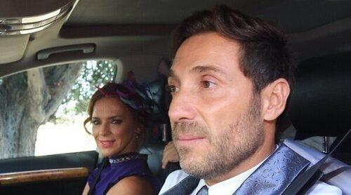 Antonio David Flores y Olga Moreno se separan tras 21 años juntos