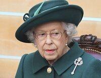 La Reina Isabel cancela su viaje a Irlanda del Norte por consejo médico