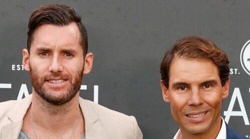 Rafa Nadal y Rudy Fernández celebran su éxito empresarial fuera de España