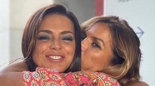 Marta López sobre la separación de Antonio David Flores y Olga Moreno: 'Estoy muy preocupada'