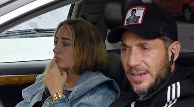 Rocío Flores tras desvelarse que Antonio David podría tener una relación con una amiga suya: 'Es insufrible'