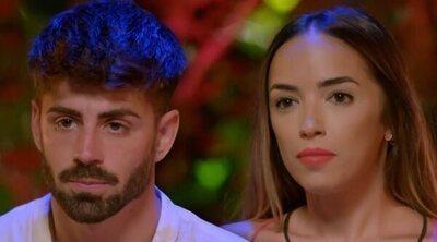 Lucía se reencuentra con Isaac en la hoguera de confrontación en 'La última tentación': '¡Eres un puto cerdo!'