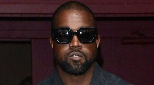 Kanye West ya se llama oficialmente Ye y parece que su nuevo 'yo' solo estará oculto detrás de extrañas máscaras