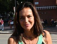 Olga Moreno, tranquila y sonriente en su primera aparición tras conocerse su separación de Antonio David Flores