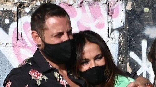 El reencuentro de Antonio David Flores y Olga Moreno en Málaga tras publicarse su separación
