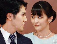 La mutua declaración de amor de Mako de Japón y Kei Komuro tras su boda