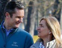 El motivo por el que la Infanta Cristina e Iñaki Urdangarin se perdieron la boda de Felipe de Grecia y Nina Flohr