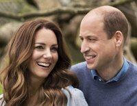 Los Duques de Cambridge y sus hijos se van de vacaciones de otoño tras el ingreso de la Reina Isabel