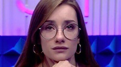 Rodri Fuertes responde a la gran duda de Adara en 'Secret Story': ¿Se ha replanteado su relación?