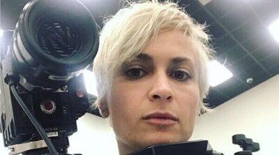 Sale a la luz la última foto de Halyna Hutchins antes de morir por un disparo de Alec Baldwin