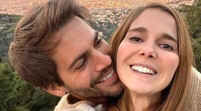 Natalia Sánchez y Marc Clotet se mudan a Argentina con sus dos hijos