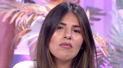 Isa Pantoja, cansada de las insinuaciones de Kiko Rivera: 'Lo que está contando es mentira'