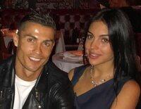 Cristiano Ronaldo y Georgina Rodríguez confirman que esperan gemelos
