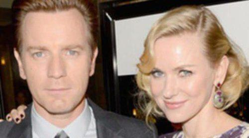 Juan Antonio Bayona, Naomi Watts y Ewan McGregor estrenan 'Lo imposible' en Los Ángeles