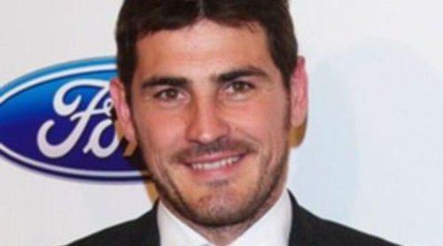 Vicente del Bosque, Alberto Contador, Iker Casillas y Falcao, entre los ganadores en los Premios As del Deporte 2012