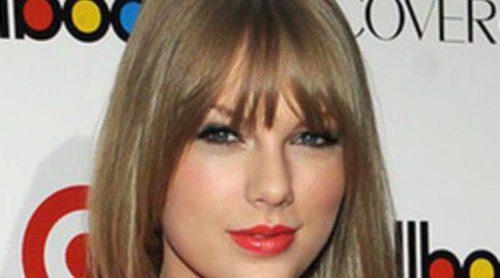 Christina Aguilera, Justin Bieber, Taylor Swift y One Direction, entre los mejores artistas internacionales de 2012