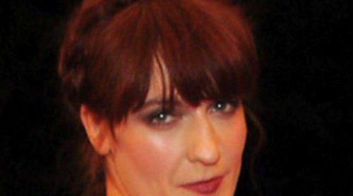 Florence Welch interrumpe uno de sus conciertos para detener una pelea formada entre sus fans