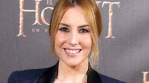 Norma Ruiz, Berta Collado y Adriana Abenia acuden al estreno en Madrid de 'El hobbit: Un viaje inesperado'