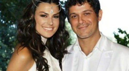 Alejandro Sanz y Raquel Perera, Justin Timberlake y Jessica Biel, Carlos Baute y Astrid Klisans...: todas las bodas de 2012