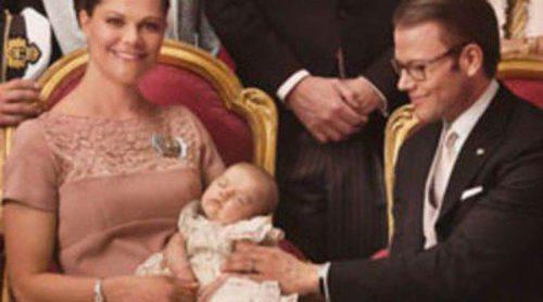 Las reuniones de la realeza: El Jubileo de Isabel II, la boda de Luxemburgo, el bautizo de Estela de Suecia y Londres 2012