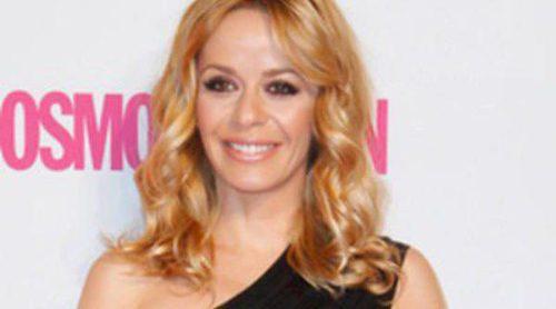 María Adánez, en el papel de Rebeca, se incorpora a la séptima temporada de 'La que se avecina'