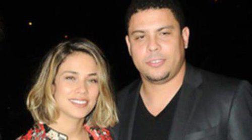 Ronaldo anuncia su divorcio de la abogada Bia Antony tras siete años de matrimonio