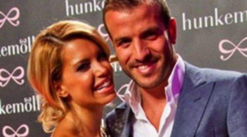 Rafael y Sylvie van der Vaart anuncian su divorcio tras seis años de matrimonio y un hijo en común