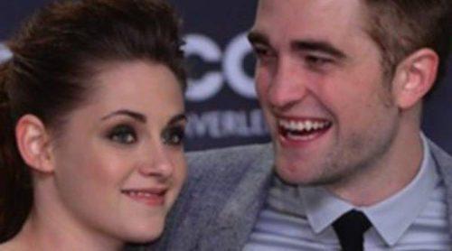 'Amanecer: Parte 2' arrasa en la lista de nominados a los Premios Razzie 2013, los anti-Oscar