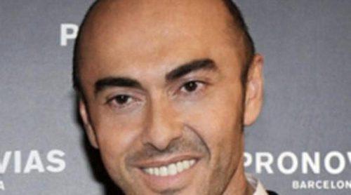 El diseñador de Pronovias Manuel Mota dejó tres cartas de despedida