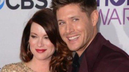 Jensen Ackles y Danneel Harris presumen de embarazo por primera vez tras anunciar que serán padres