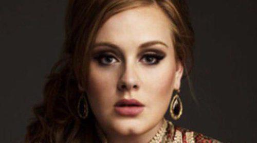 Adele reaparecerá en público en la gala de los Globos de Oro 2013 tras el nacimiento de su hijo