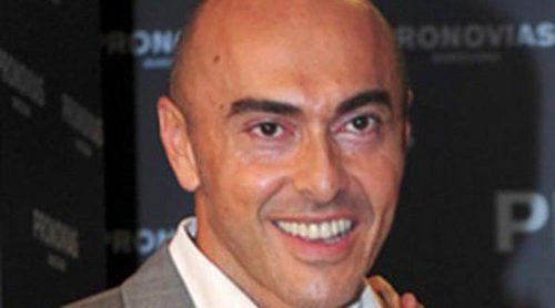 Pronovias no acude al funeral de Manuel Mota por expreso deseo de la familia
