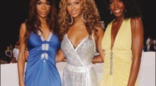'Nuclear' es el nuevo tema de Destiny's Child y 'Love Songs' su próximo disco recopilatorio