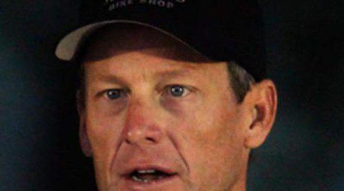 Lance Armstrong confiesa a Oprah Winfrey que utilizó sustancias para conseguir un mejor rendimiento