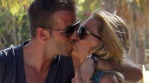 Rafael y Sylvie van der Vaart retoman su matrimonio aunque vivirán separados por el momento