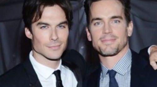 Matt Bomer, Ian Somerhalder, Ryan Gosling o Chris Hemsworth: ¿Quién protagonizará 'Cincuenta Sombras de Grey'?