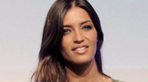Sara Carbonero, en el punto de mira tras confirmar que los jugadores del Real Madrid 'no comulgan con Jose Mourinho'