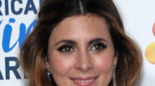 Jamie-Lynn Sigler, actriz de 'Los Soprano', se ha prometido con su novio Cutter Dykstra