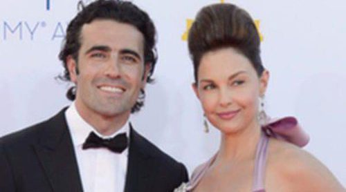 Ashley Judd y Dario Franchitti anuncian su divorcio tras once años de matrimonio