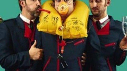 'Los amantes pasajeros' de Pedro Almodóvar estrena tráiler con Javier Cámara, Antonio Banderas y Penélope Cruz