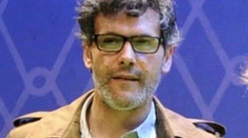 Roberto Enríquez vuelve al trabajo con la obra de teatro 'Málaga' tras ser padre de dos niños