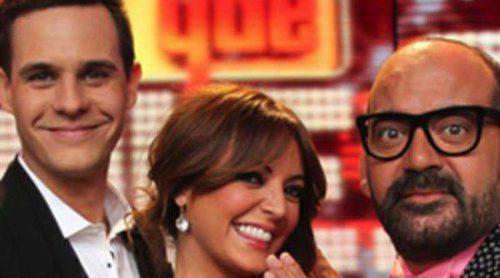 Telecinco continúa buscando talentos con la nueva temporada de 'Tú sí que vales'