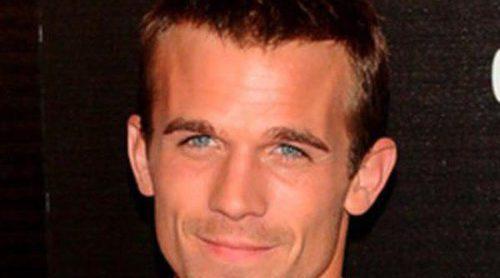 El actor de la saga 'Crepúsculo' Cam Gigandet da la bienvenida a su segundo hijo Rekker Radley