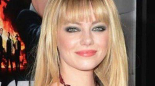 Emma Stone, Ryan Gosling, Emma Watson y Jessica Chastain protagonizan los estrenos de la semana en cines