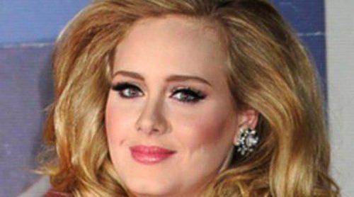 Una hipnoterapeuta ayuda a Adele a preparar su actuación en los Oscar 2013