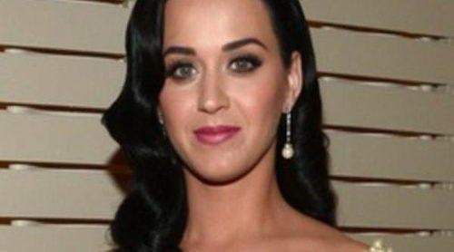 Katy Perry, Miley Cyrus y Carly Rae Jepsen asisten a la fiesta pre-Grammy 2013