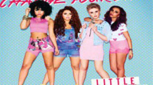 Little Mix publica en España 'DNA', su álbum debut, el 22 de abril