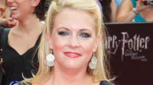 Melissa Joan Hart explica por qué esperó hasta 2012 para tener a su tercer hijo