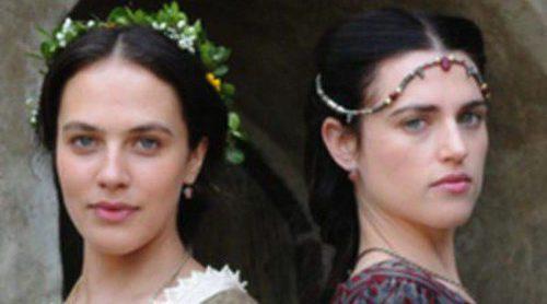 Telecinco estrena la miniserie 'El Laberinto', con Sebastian Stan y Jessica Brown-Findlay