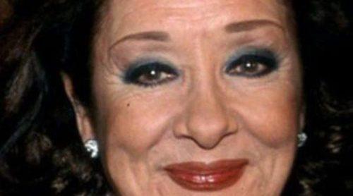 Muere Marifé de Triana, 'María de la O'